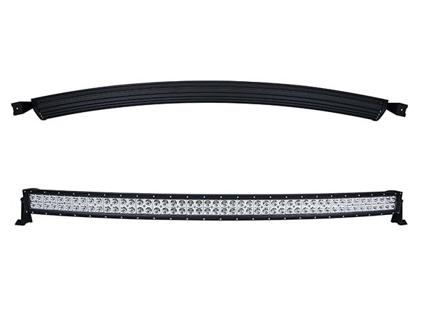 Curved Standard Light Bars