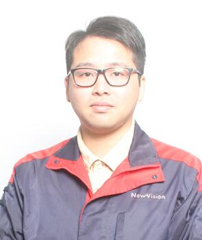 Jackie Chen - Buyer