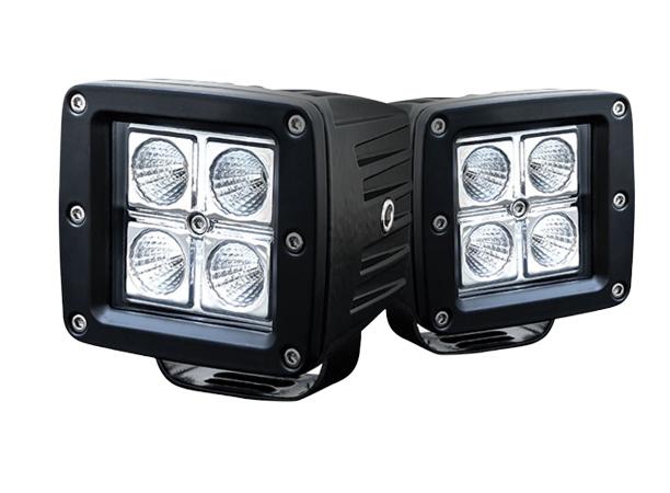 Cube LED Work Light Pod