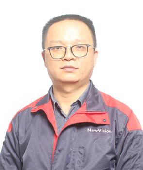 Li Qing Chun - Engineering Director R&D