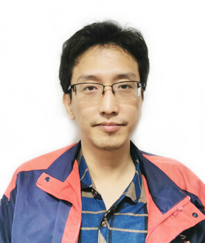 Peng Fu Qiu - Senior Electrical Engineer