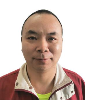 Zhang Gan Yuan - Manufacturing Engineer