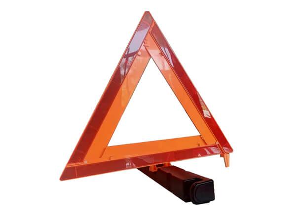 Emergency Warning Triangles Reflector for Trucks Roadway