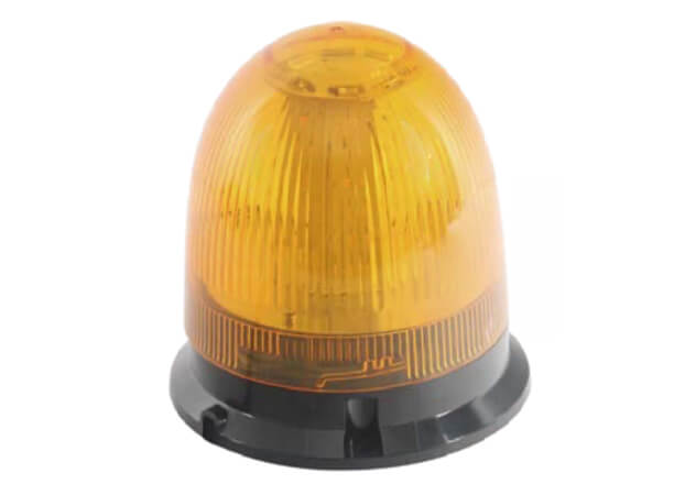 LED Beacon Lights Pipe Mount