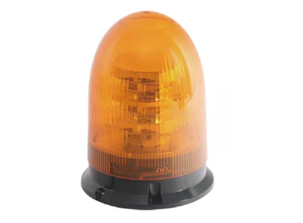 LED Beacon Lights With Reflector