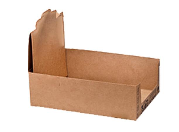 Pos Display Box