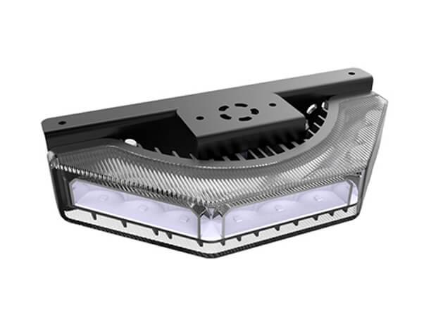 Vision Alert R65 Corner Strobe LED Warning Light Module